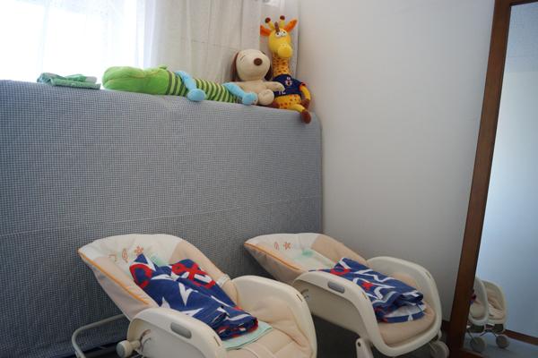 託児室03